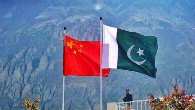 2nd phase of China-Pakistan free trade deal in effect