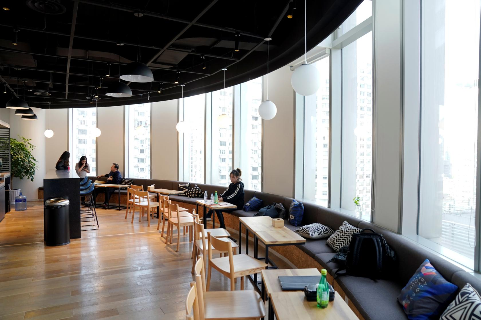 China's Wework Ucommune Plans to launch Its IPO in New York Exchange