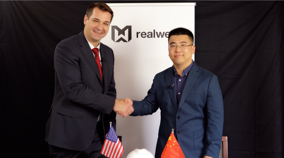 RealWear, a company focusing on the computer products for head-wear Raised 50 Million of Yuan
