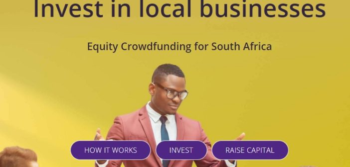 2more SA tech startups launch equity crowdfunding campaigns on Uprise.Africa