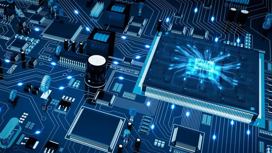 China's IoT Chip Developer EIGNCOMM Raised ¥100 Million in a Series A Round Funding Led by Vertex Ventures