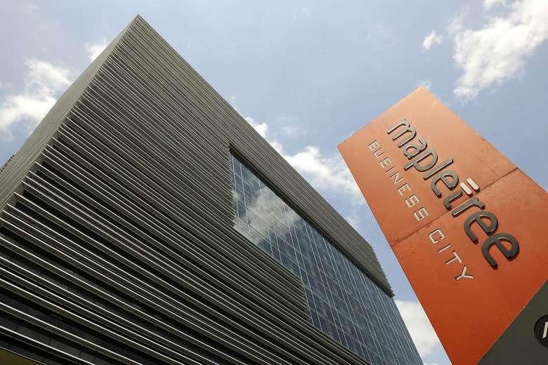 Temasek-backed Mapletree raises $443m for new Australian private trust