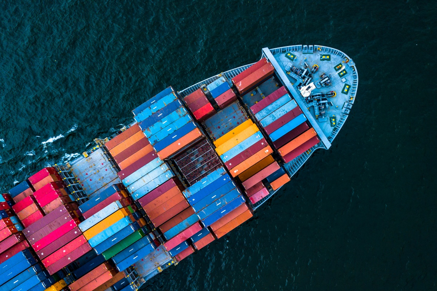 Online Sales of Imported Coumser Goods in China Grew by 30% in hte FIrst Half of 2019