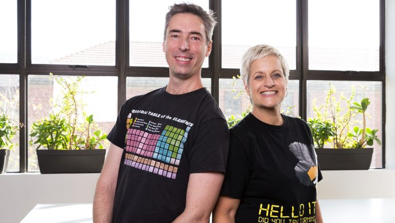 SA startup 3X4 Genetics lands $2.5m VC deal to market offering in the US