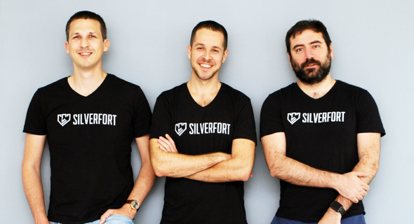 Israeli Cyber Company Silverfort Completes  Million Round Led by Aspect Ventures