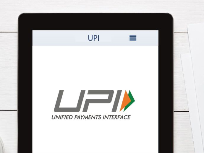 UPI QR Caters to 250 Mn Transactions Monthly, But Numbers Still Low, Says RBI
