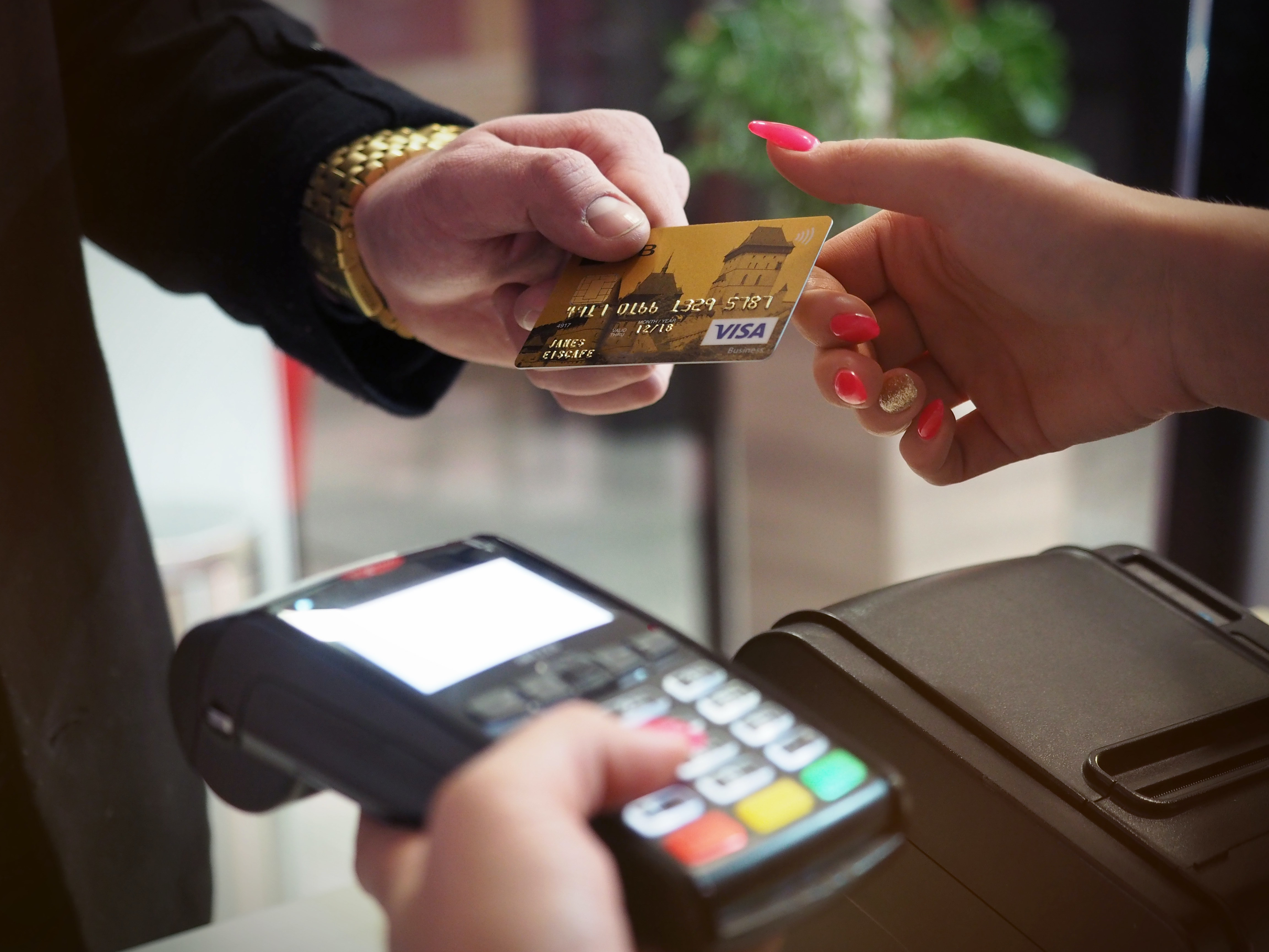 RBI to Roll Out Offline-Based Digital Payments through Cards, Wallets