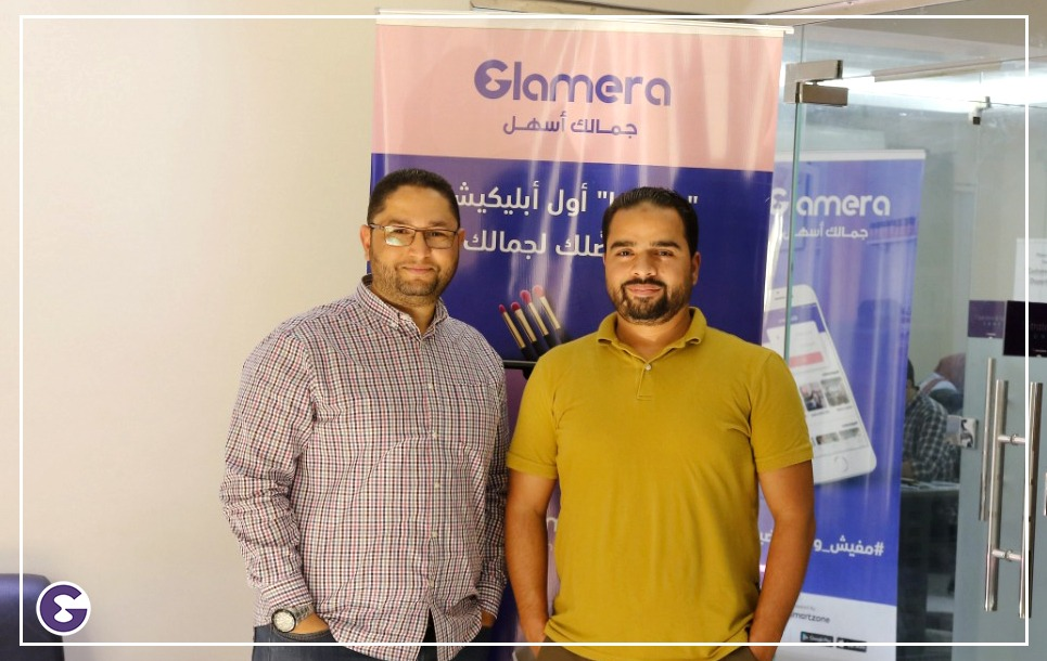 Egyptian Beauty Services Booking Glamera Secures Six-Figure Seed Funding
