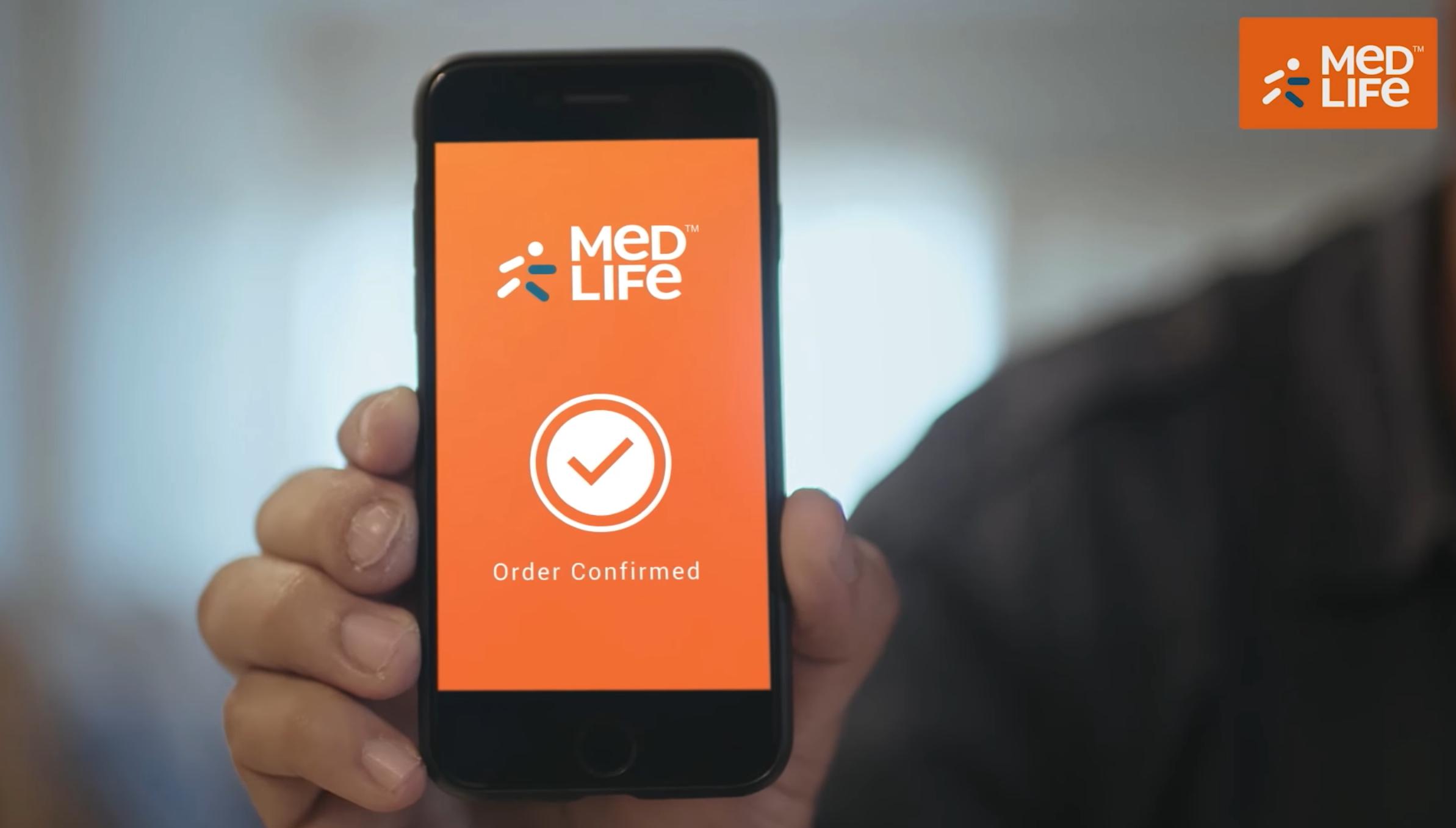 India's Online Pharmacy Medlife Raises INR 173 Cr