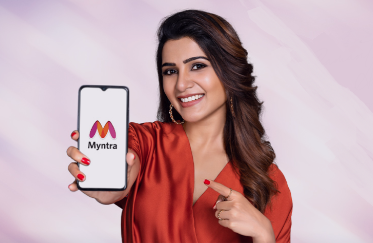 India Myntra Shores Up 3 Mn from Parent Entity Ahead of Festive Sale