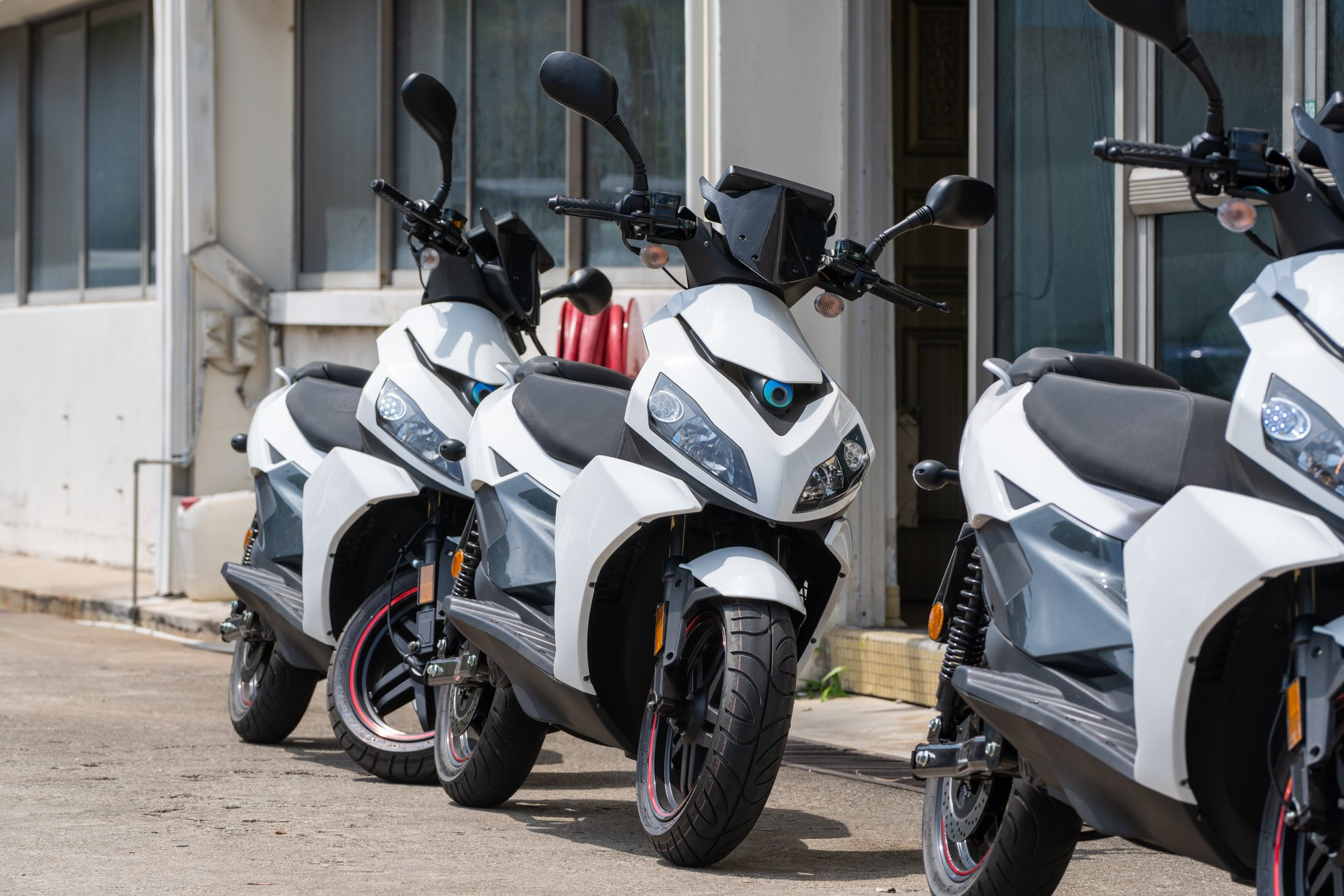 SG's ION Mobility Secures US.3M to Drive SEA's 200M Motorcycle Users to Use EVs, Starting with Indonesia