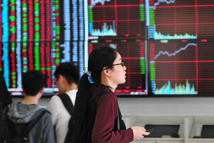 China: New IPO System to Promote Reforms across The Entire A-Share Market
