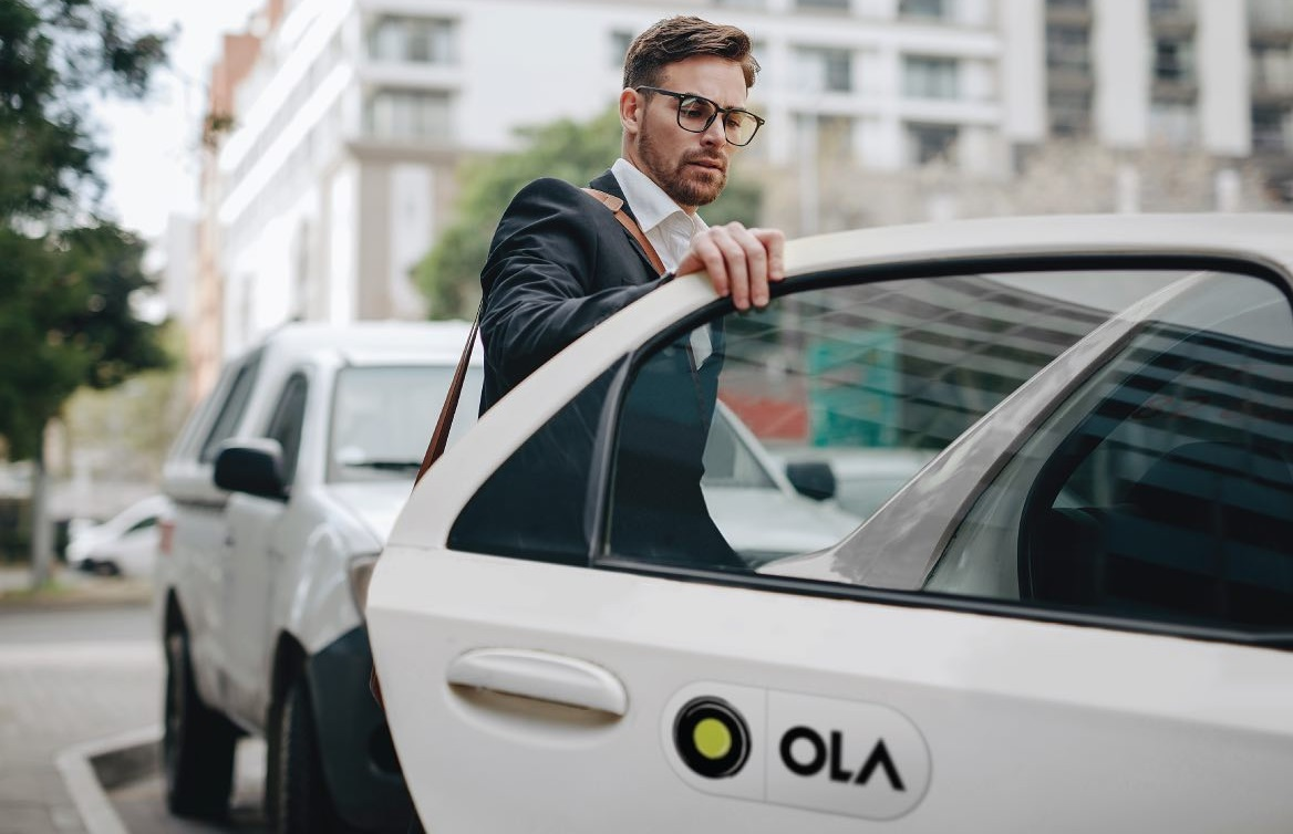 Indian Govt Caps Uber, Ola Surge Pricing; Issues Fresh Guidelines