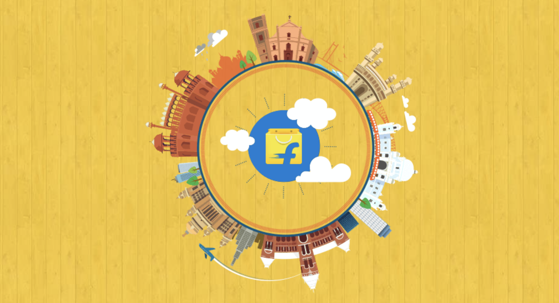 Flipkart To Buy Travel And Hotel Booking Platform Cleartrip