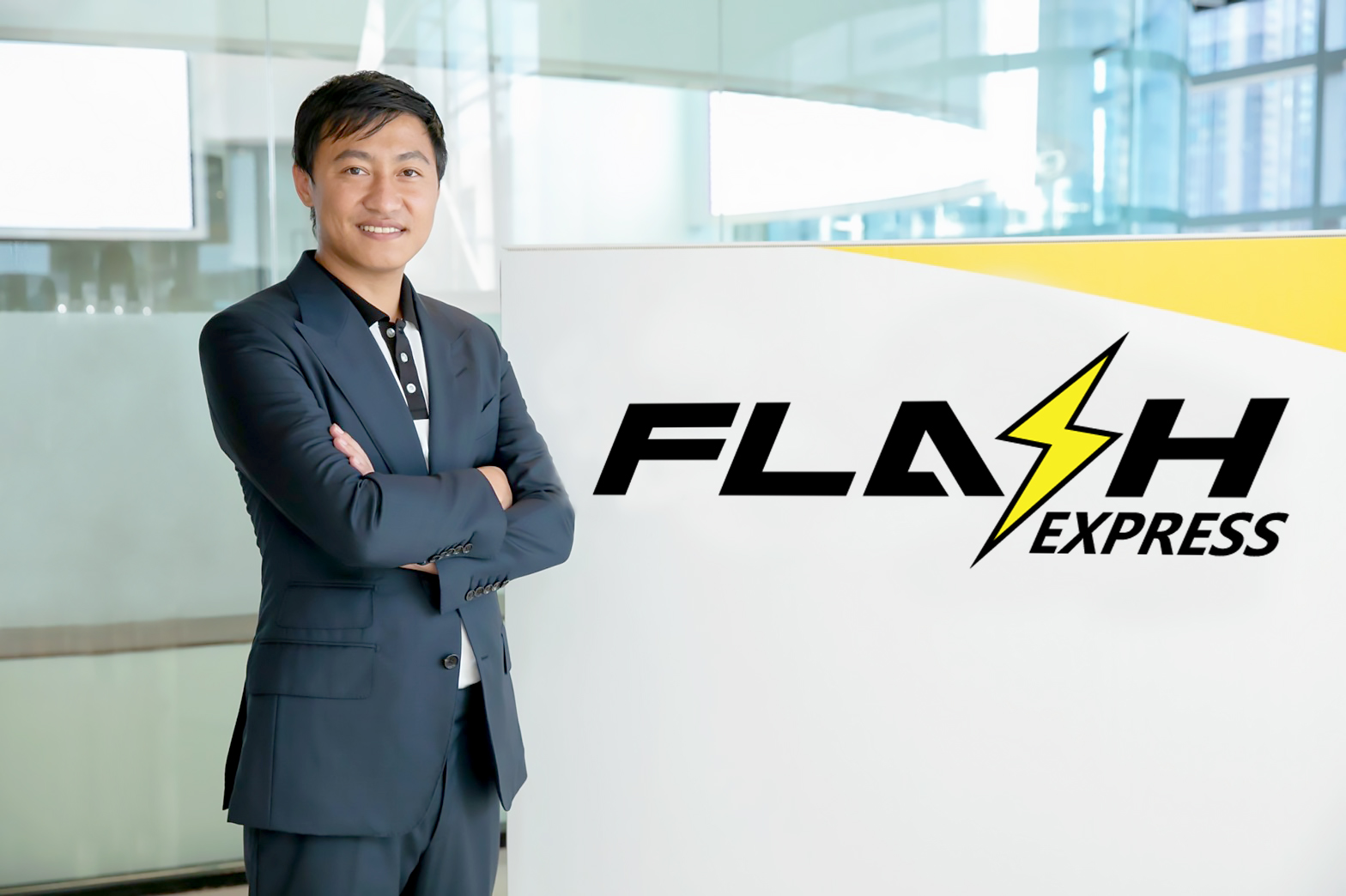 Thai Logistics Unicorn Flash Express Enters Laos Via Partnership With AIF Group